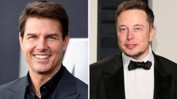 Nasa confirms Tom Cruise's plans to shoot in space with the help of Elon Musk's Space X