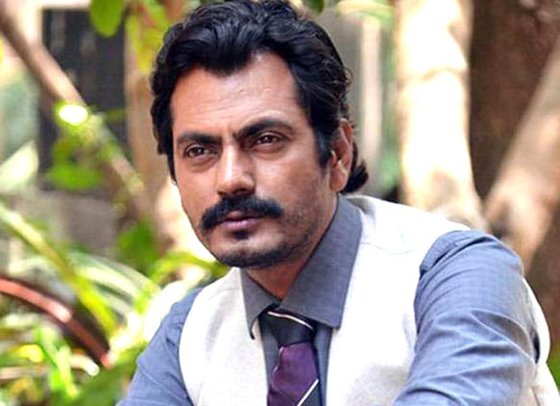 Actor Nawazuddin Siddiqui Quarantined With Family At Ancestral House In UP