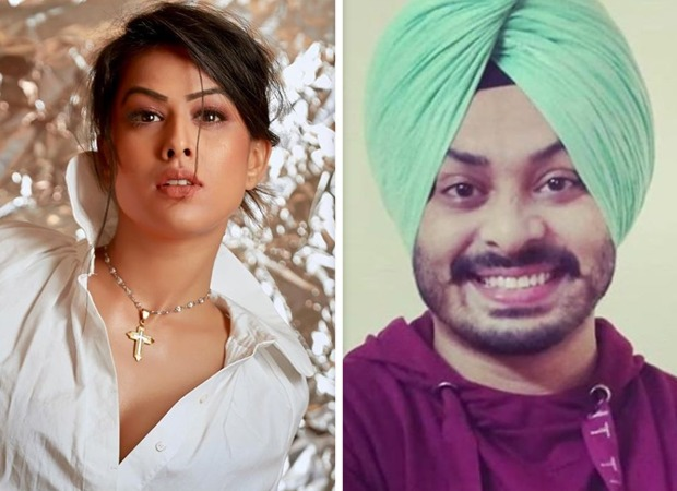 Nia Sharma is shocked by the news of Manmeet Grewal's suicide, urges producers to clear the dues