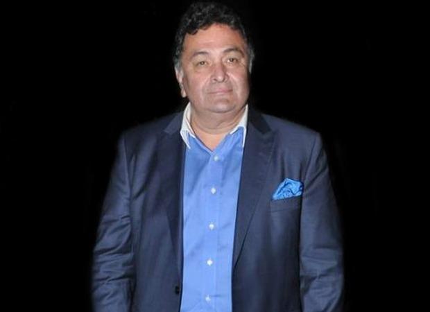 No Padma awards for Rishi Kapoor