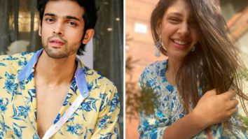 Parth Samthaan and Niti Taylor's TikTok video will remind you of the Kaisi Yeh Yaariaan days