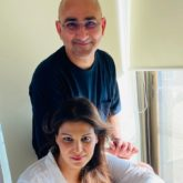 Poonam Damania of Versis Entertainment joins hands with Harshad Chavan of Toast Events