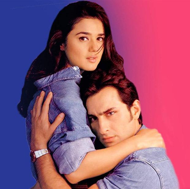Preity Zinta gets nostalgic as Kya Kehna completes 20 years, says everyone was shocked that she chose to play unwed teenage mom