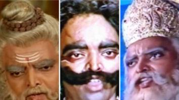 Prem Sagar reveals financial constraints was the reason why Aslam Khan played several roles in Ramanand Sagar's Ramayan