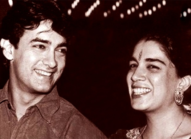 REVEALED: How Aamir Khan spent JUST Rs. 10 to get married to Reena Dutta : Bollywood Information 5