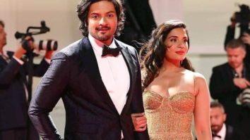 Richa Chadha and Ali Fazal are keeping in touch via video calls