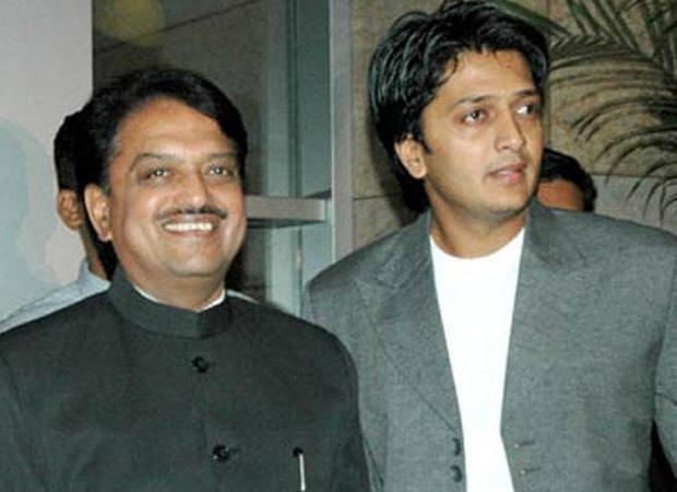 Riteish Deshmukh remembers 'Pappa' Vilasrao Deshmukh in an emotional video