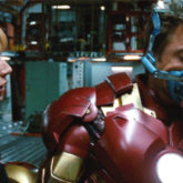 Robert Downey Jr and Gwyneth Paltrow's deleted scene from Marvel's Iron Man 2 showcases Tony Stark and Pepper Potts' banter