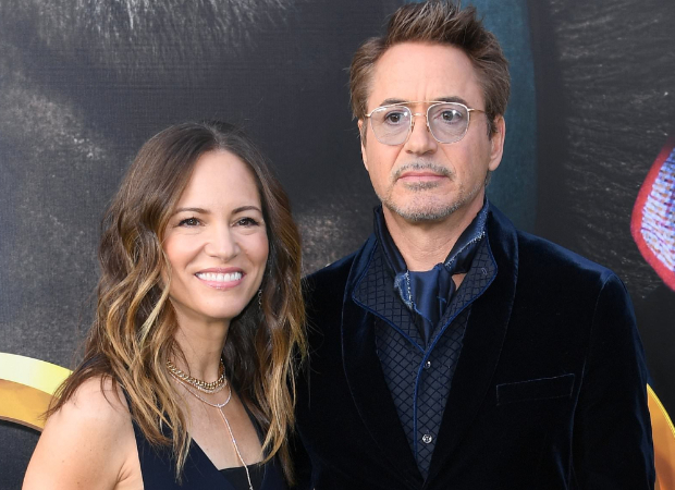 Robert Downey Jr and wife Susan Downey to produce Sweet Tooth for Netflix