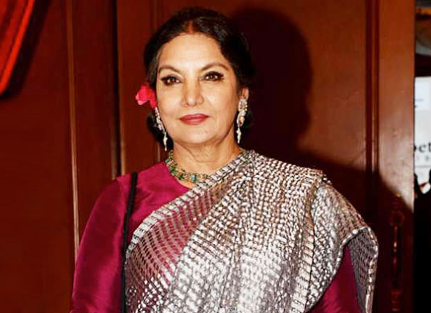 SCOOP: Shabana Azmi groups up with Italy' biggest residing author : Bollywood Information 7