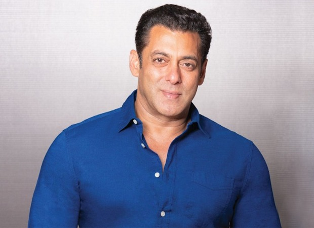 Salman Khan to stay in his Panvel farmhouse until the lockdown : Bollywood Information 5