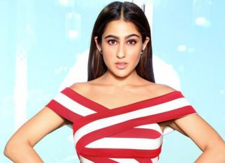 Sara Ali Khan shares show she went from 'Sara Ka Sara' to 'Sara Ka Adha'