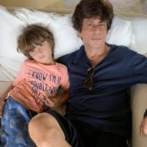Shah Rukh Khan turns singer for the I For India concert, AbRam Khan says 'Papa enough now!'
