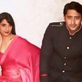 Shaheer Sheikh is all praises for his Mahabharaat co-star Pooja Sharma, says she is a wonderful co-actor