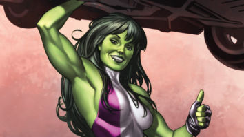 She-Hulk writer confirms the scripting is completed for Disney+ series