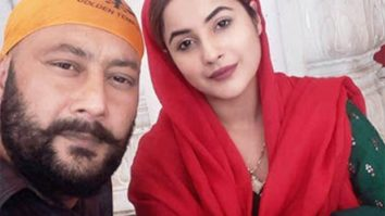 Shehnaaz Gill's father, Santokh Singh Gill, clears air around the allegations of rape against him