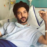 Shivin Narang comes back home post his surgery, lauds the hospital staff