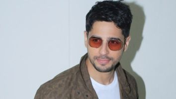 Sidharth Malhotra financially supports 165 background dancers amid lockdown