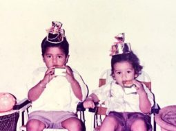 Sunny Kaushal wishes brother Vicky Kaushal with the sweetest poem and a bunch of throwback pictures