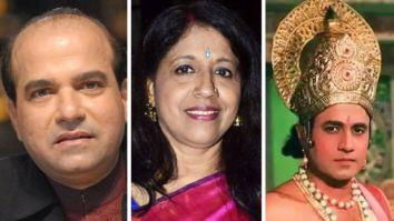 Suresh Wadkar and Kavita Krishnamurthy took pay cuts to sing Ramayan theme song