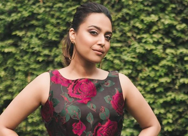 Swara Bhasker travels to Delhi by road after her mother suffers a fracture