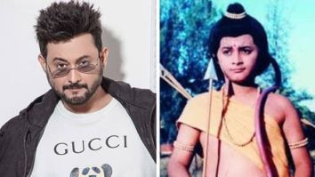 Swwapnil Joshi reveals his kids refuse to believe that he plays Kush in Uttar Ramayan