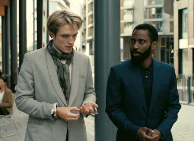 TENET TRAILER: Christopher Nolan's film starring John David Washington and Robert Pattinson promises power packed action and time-bending mystery