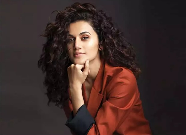 Taapsee Pannu regrets speaking to PinkVilla about her private love life