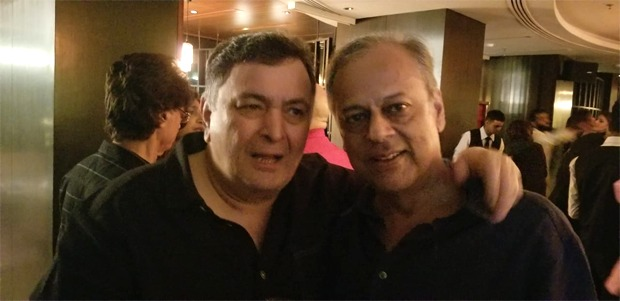 The voice of Rishi Kapoor, Shailendra Singh, reveals how his promising singing career ended : Bollywood News - Bollywood Hungama 1