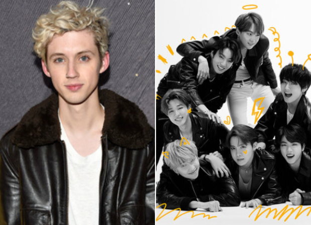 Troye Sivan reveals interesting details about co-writing 'Louder Than Bombs' for BTS' 'Map Of The Soul: 7