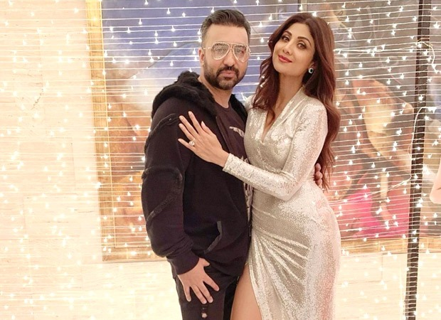 VIDEO: Shilpa Shetty and Raj Kundra funnily depict life before and after marriage thumbnail