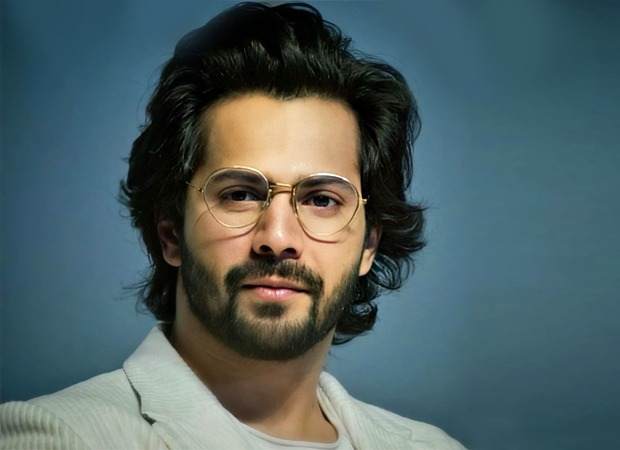 Varun Dhawan posts a throwback spectacle-clad picture, fans compare him to Professor from Money Heist