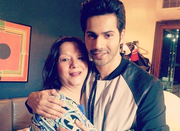 Varun Dhawan's aunt passes away, Sonam Kapoor, Mouni Roy and others provide condolence : Bollywood Information 3
