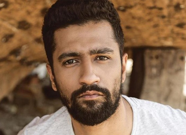 "Vicky Kaushal on celebrating his 32nd birthday amid lockdown - ""It is going to be all about spending time with family"""