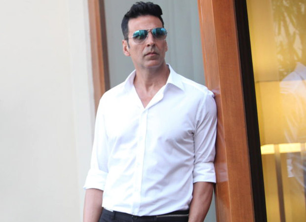 Video conferencing is the new normal, says Akshay Kumar
