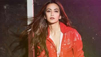WATCH Kriti Kharbanda's pole dancing workout is all you need to see today!