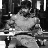 WOAH! Hrithik Roshan opts for intermittent fasting for 23 hours to stay fit during the lockdown