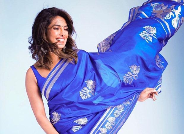 Watch Priyanka Chopra Jonas dance her way into the weekend