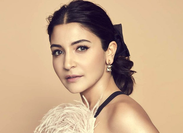 """""""Perseverance comes naturally to me,"""" says Anushka Sharma, who started working at the age of 15"""