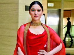 VIRAL: Tamannaah Bhatia's old picture with Pakistani Cricketer Abdul Razzak in a jewellery store