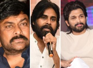 Vizag gas leak: Chiranjeevi, Pawan Kalyan, Allu Arjun and other south celebrities express shock and grief