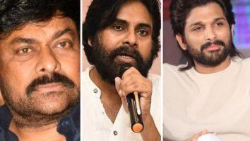 Vizag gas leak: Chiranjeevi, Pawan Kalyan, Allu Arjun and other south celebrities express shock and grief