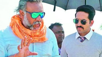 """""""Nothing will change with theatrical business,"""" says Anubhav Sinha giving an example of the liquor shop chaos"""