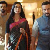 Ali Abbas Zafar is in no rush to release Saif Ali Khan starrer web series tentatively titled Dilli