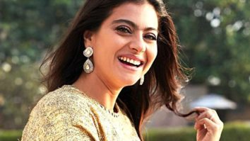 Kajol reveals that her kids haven't watched many of her films as they feel she cries a lot
