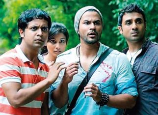 Go Goa Gone Team celebrates 7 years with a special video message on social distancing