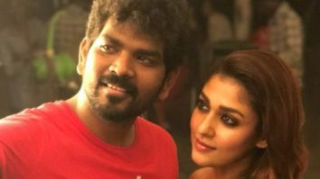 Nayanthara to start a family with boyfriend Vignesh? The latter gives a hint
