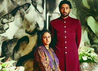 Jaya Bachchan responds to Abhishek Bachchan's emotional post with a humourous meme