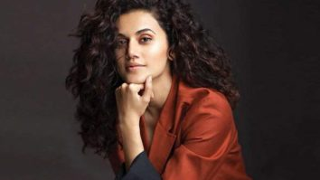 Taapsee Pannu's talks about the pressure of marriage