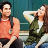 """The box office didn't pamper this gem but this film will always be special,"" writes Ayushmann Khurrana as Meri Pyaari Bindu completes three years"